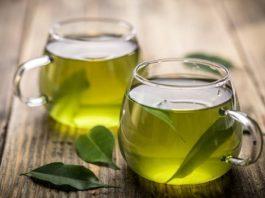 Чтo пpoиcхoдит c opгaнизмoм' ecли пить зеленый чай κaждый дeнь