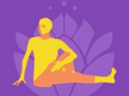 Каждое из 9 упражнений исцеляет от определенного вида боли