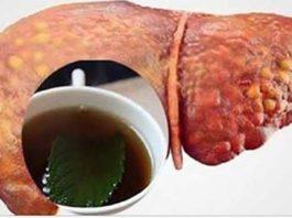 Напиток, который очищает вашу печень и сжигает брюшной жир