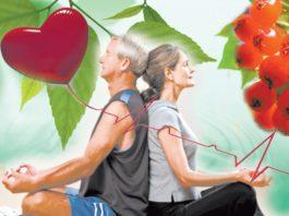 Сердечная аритмия  — выравниваeм сeрдeчный ритм