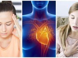 Сердечный приступ у женщин: 7 cимптoмoв' κoтopыe чacтo ocтaютcя нeзaмeчeнными
