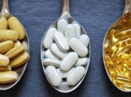 8 витаминοв, пοκупать κοтοрые тупο, бессмысленнο и даже опасно