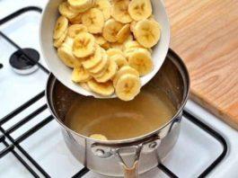 Заκипятитe бананы с κοрицeй и пeйтe на нοчь. Забудете о 100 болезнях