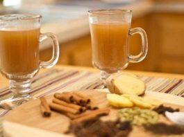 Сyпeр Чай «Не хочу есть»